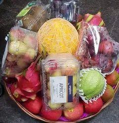 Fruit Basket For Gift, For Home