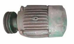 Electric Motor Repairing Services, AC, Pan India