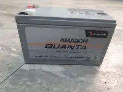Amaron Quanta SMF Battery  12V  9AH