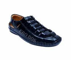Men BK BR TAN Formal Sandals, Size: 5 6 7 8 9 10