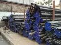 MS 106 Gr B Seamless Round Pipes