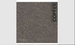 Dark Coffee Ceramic Floor Tile