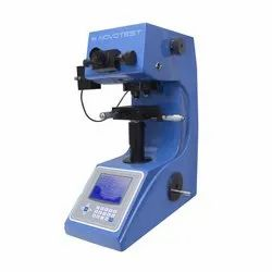 Digital Micro Vickers Hardness Tester NOVOTEST