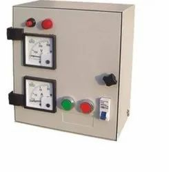 Submersible Water Pump Control Panel