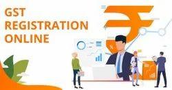 5-10 Days Offline GST Registration Service