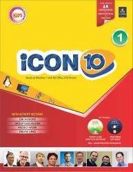 English Icon 10 Book