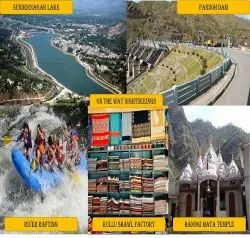 2 03 Nights 04 Days Manali Tour Package