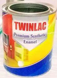 Enamel Paint