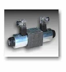 Cetop 05 Solenoid Operated Directional Control Valve