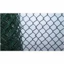 PVC Coated Chain Link Fencing Mesh
