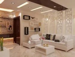 Brown Wooden Living Room Furniture, For Home