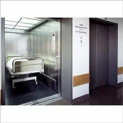 SS Hospital Elevators