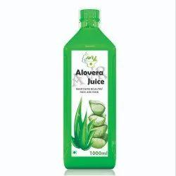 Herbal Aloe Vera Juice With Fiber  (Swadhinta Herbals)