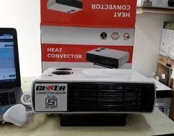 Room Heater Gixxer