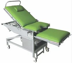 OBSTETRIC CUM GYNAEOLOGY TABLE  - 52-1000 A