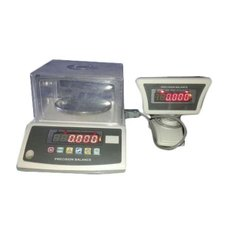 Mild Steel Digital Jewelry Scale
