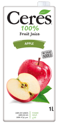 Ceres Fruit Juice, Packaging Size: 1000 ml