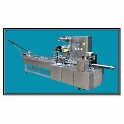 SVM Ss,Ms Hotel Pack Wrapping Machines, Automation Grade: Semi-Automatic