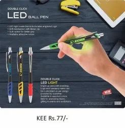LED BALL PEN