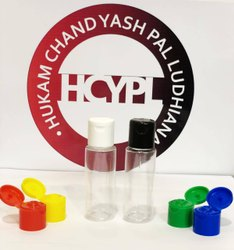 30 ml HDPE Round Shampoo Bottle