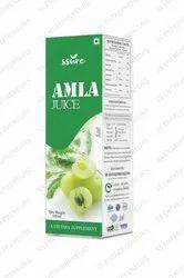 Ssure Herbal Amla Juice For Digestion Problems