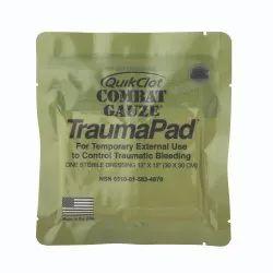 Quikclot Trauma Pad