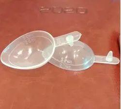 Measuring spoons 5ml