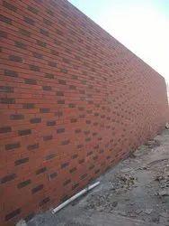Terracotta Brick Tiles