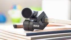 Black Rode I-XY Stereo Microphone
