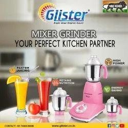Champion Mixer Grinder 550 W