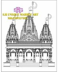 Temple Architects Service