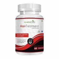 Vicatex Care Hair Treatment Capsules