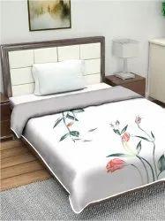 Cotton Printed Dohar Blanket