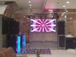 P6 Indoor LED Display Screen
