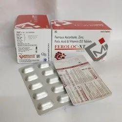 FEROLOC-XT TAB