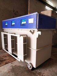 Servo Voltage Stabilizer For Industry