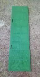 Polyurethane Panels