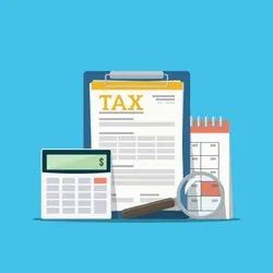 Direct Taxes Financial Accounting