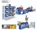 Baler Twine Making Machine