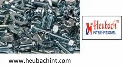 Stainless Steel 304/304H/304L Fasteners
