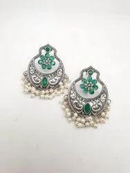 Designer Wedding Earrings