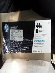 HP 44A Black Original LaserJet Toner Cartridge (CF244A)