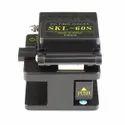 Optical Fiber Cleaver Precision Optic Cutter