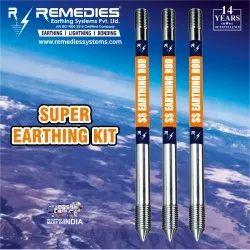 Super Earthing Kit