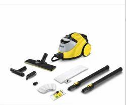 STEAM CLEANER SC 5 EasyFix (Yellow) Iron Plungc : Karcher