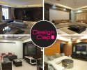 Residential Living Room Interior Designer Service