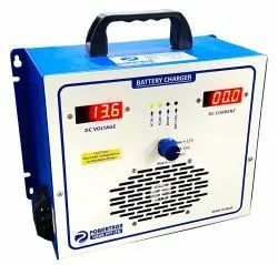Selectable FCBC Battery Charger