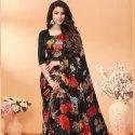 Silk Jacquard Fabric Saree-12 Pcs