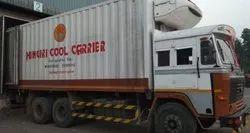 Refrigerated Transportation Service
