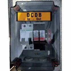 Solar DCDB Distribution Box